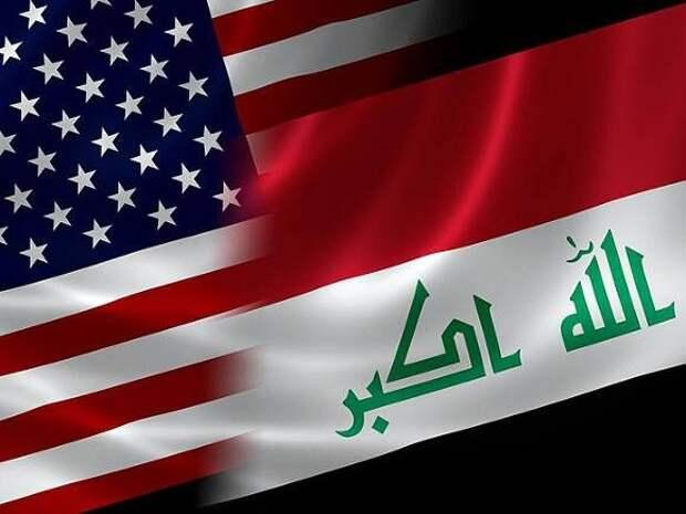 США подтвердили планы о выводе военных из Ирака