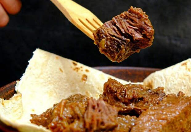 Самое мягкое мясо: тает во рту даже если не жевать