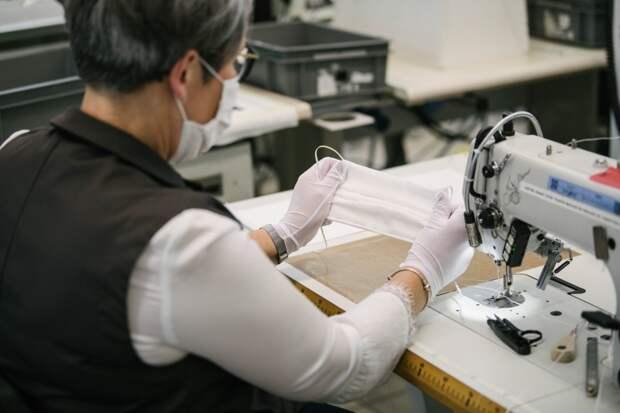 Как выглядят щиты для лица отLouis Vuitton, самые дорогие нарынке, иновый логотип бренда