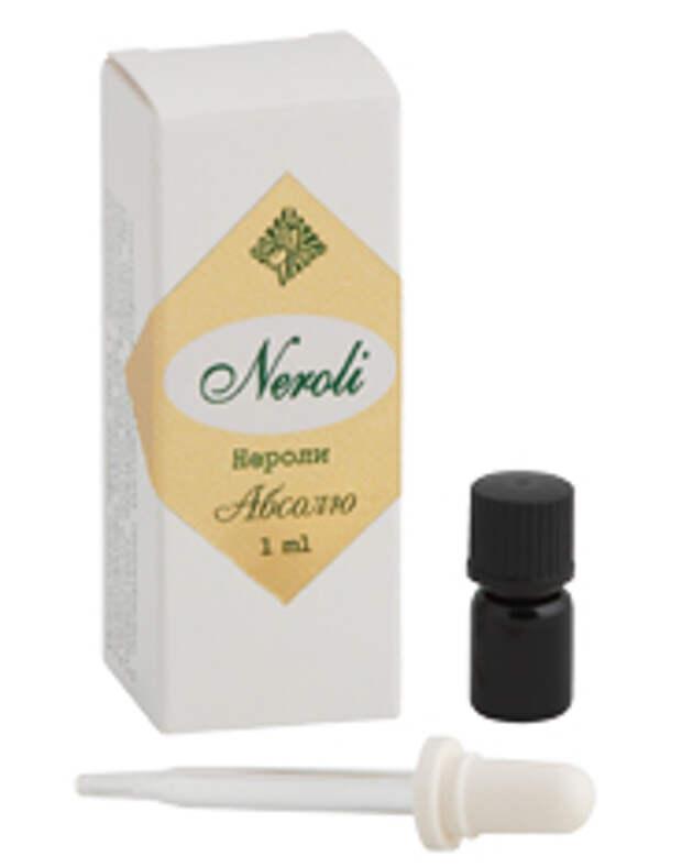 эфирное масло нероли