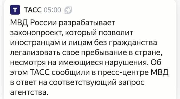 После слов президента о школьных классах России, заполненных детьми мигрантов, я поняла, что у нас будет дальше с образованием