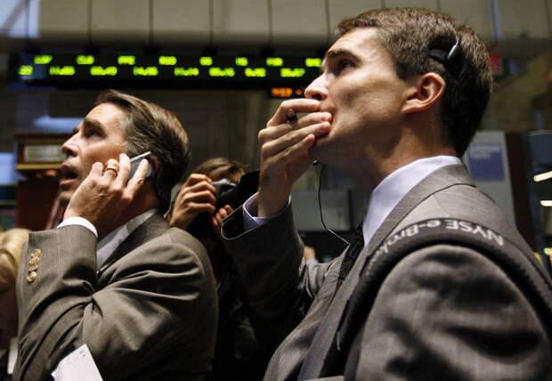 Процветание закончилось: инвестиции в США упали до уровня нестабильных и развивающихся рынков