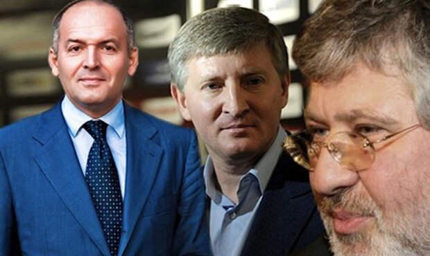 Бизнес в России – привилегия украинских олигархов
