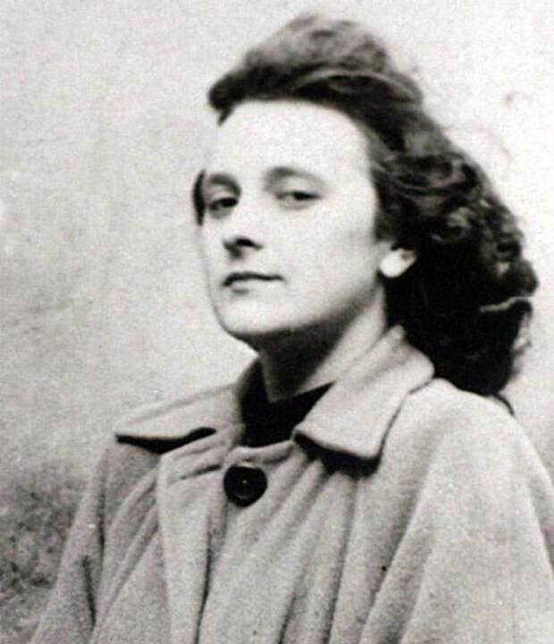 Тамара Мичурина