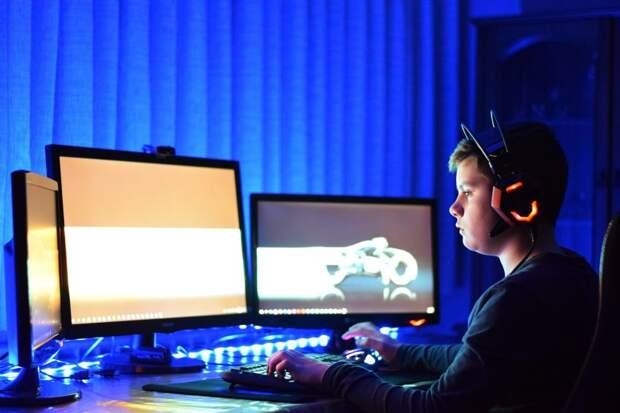 Специалисты из Сокола проведут для детей урок компьютерного дизайна