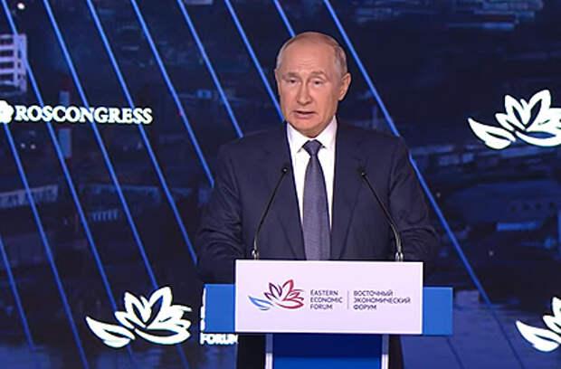 Россия создаст на Курилах беспрецедентный набор льгот и стимулов для бизнеса