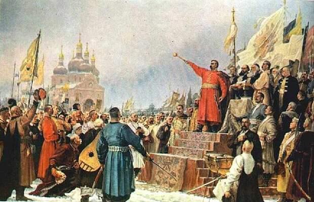 Статья Путина созвучна тому, о чем говорил Олесь Бузина
