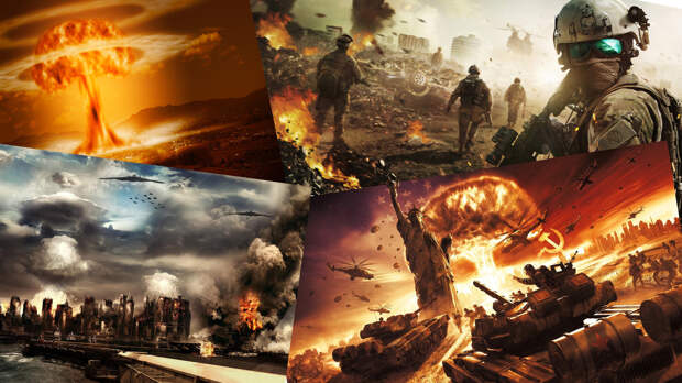 Ясновидящая из США описала начало Третьей мировой войны