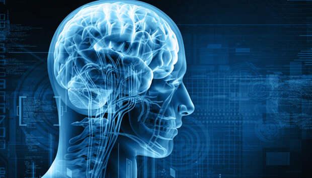 Упражнение для улучшения мозговой деятельности