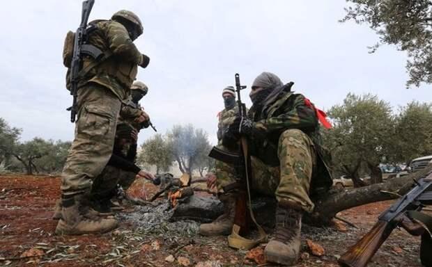 Найдены доказательства переброски сирийских боевиков в Нагорный Карабах