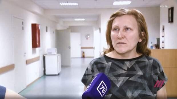 Силовики, Юдина и депутат Хинштейн