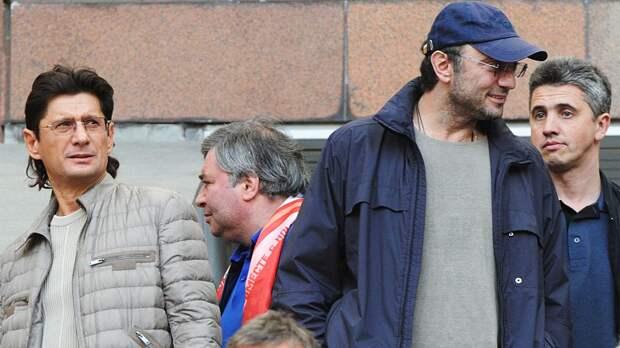 10 лет Керимову в «Анжи»: как хотел купить «ПСЖ» до катарцев, посылал матом Федуна в VIP-ложе и почему сменил курс