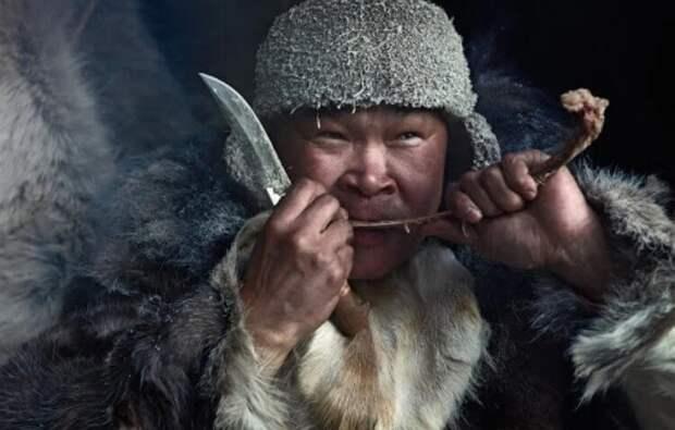 Интересные факты о жителях Чукотки
