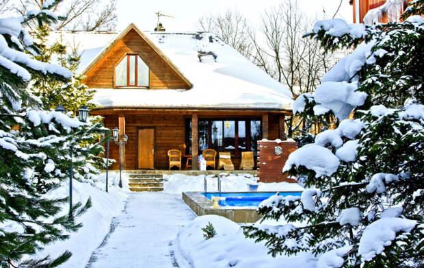 Краснодарский край вошел в число бюджетных направлений для зимнего отдыха
