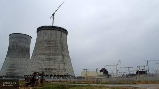 Марцинкевич: Как Россия может «подставить» Прибалтику из-за бойкота БелАЭС