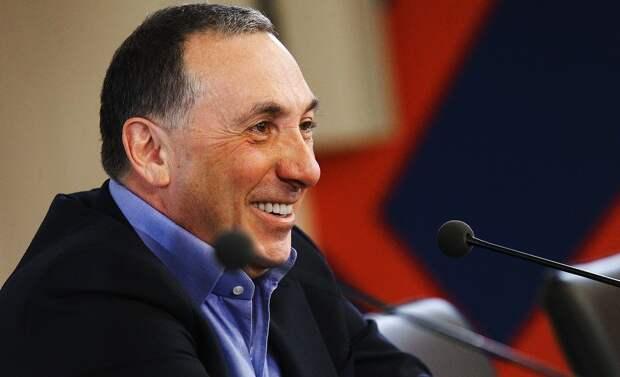«Это Гинер все купил!» ЦСКА поздравил президента клуба с60-летием
