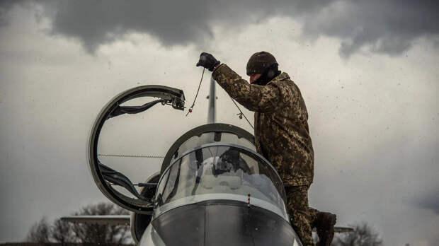 Украина решилась объявить России войну?