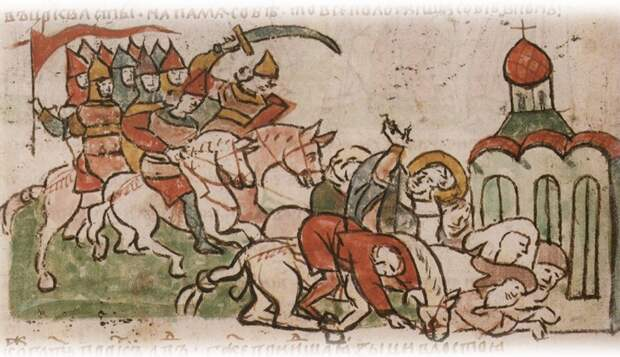 «Мать городов русских»: кто на самом деле основал древний Киев