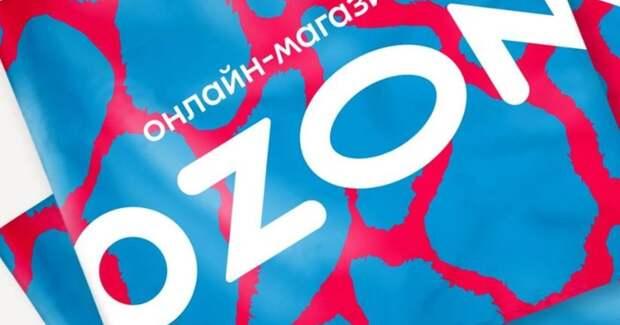 Убытки Ozon достигли 13 млрд рублей