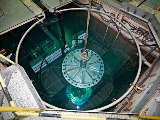 Россия может лишиться возможности принять участие в тендере на строительство АЭС в Чехии