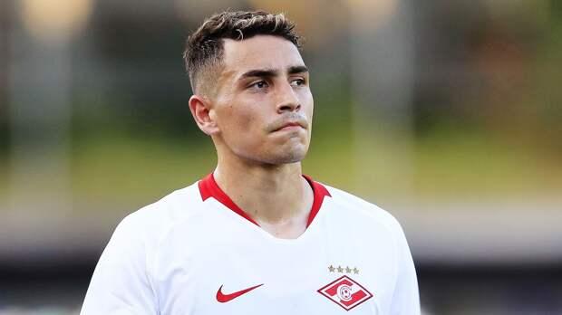 Понсе отклонил предложение клуба Серии A: «Посчитал, что сейчас не время уезжать из «Спартака»