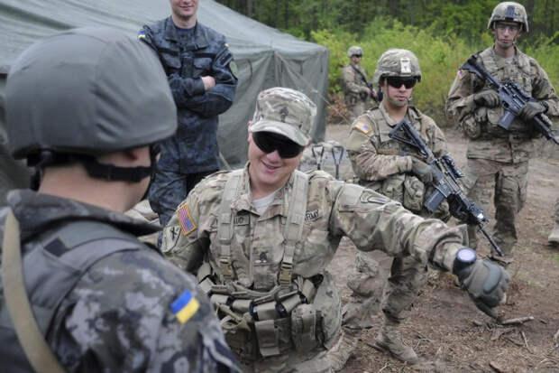 Откровения американского инструктора украинской армии
