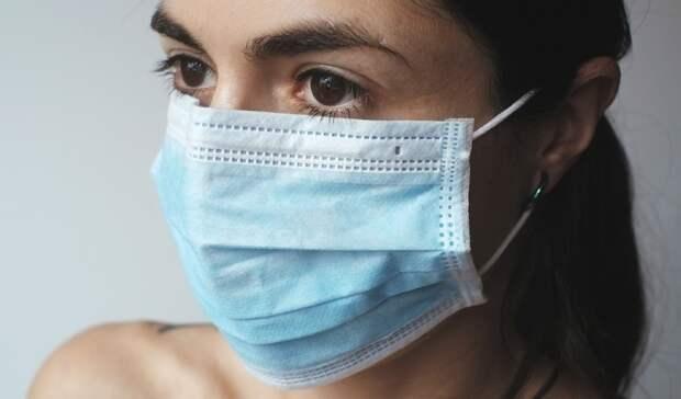 Учеными обнаружены первые случаи «вечного» заражения коронавирусом