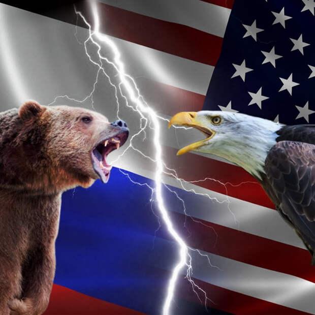 О новой концепции дестабилизации России