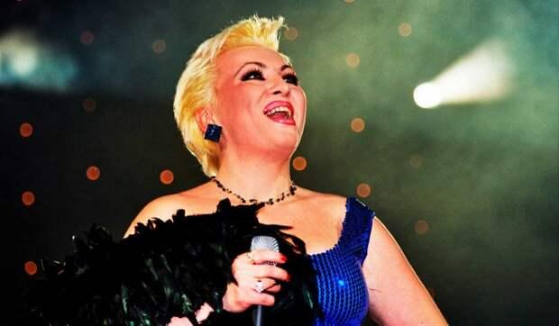 «Разрушенная личность»: известная певица резко высказалась о муже Легкоступовой