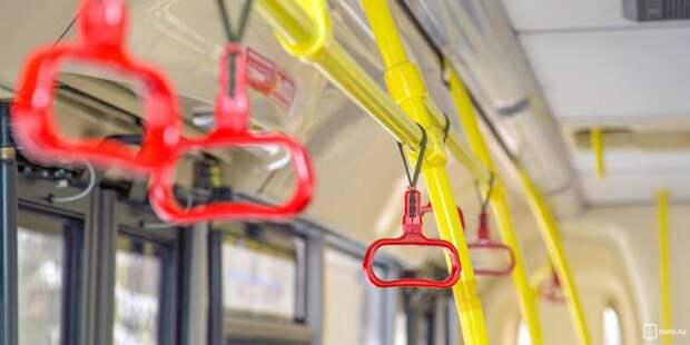 Вместо трамвая в Бабушкинском по выходным будет ходить автобус
