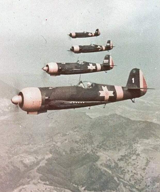 Боевые самолеты. Крылатый конь для Дракулы