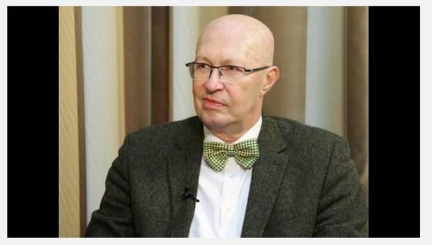 Политолог Соловей сообщил о намерении стать политиком