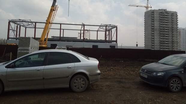 Власти намерены сдержать обещание построить подстанцию скорой помощи вСуворовском