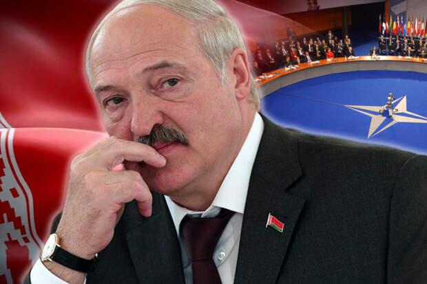 Лукашенко не ожидал получить нож в спину от «старых друзей»