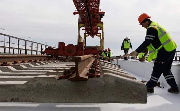 Строительство моста на Сахалин станет вложением в большие перспективы