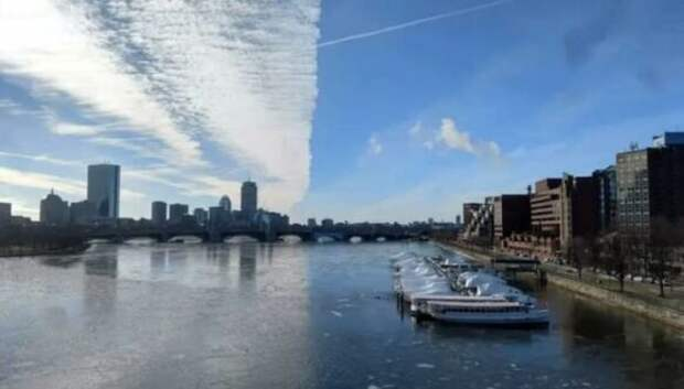 22 фотографии, на которых запечатлены сбои в матрице