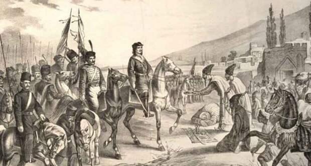 Выполняя завет Петра Великого. Как русская армия прорубала окно на Восток?
