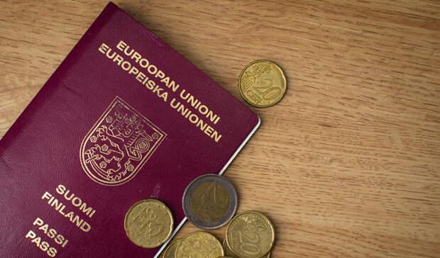10 паспортов, которые открывают все границы