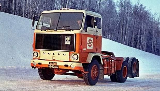 Дорога иномарок в СССР