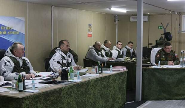 В Оренбуржье стартовало масштабное антитеррористическое учение