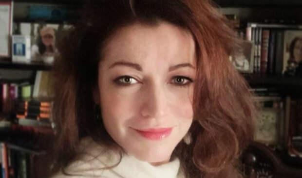 Алена Хмельницкая рассказала, как оказалась на грани жизни и смерти