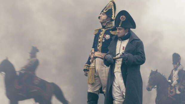 Что о Бородинской битве писали его участники со стороны французов?