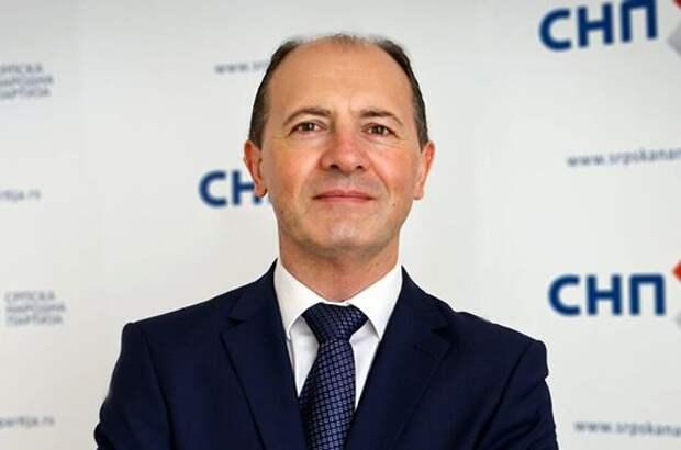 Сербский депутат рассказал о роли косовского вопроса в предвыборной кампании Дональда Трампа