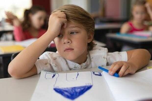 Хорошего в меру. Или почему важно не путать раннее развитие с ранним обучением.
