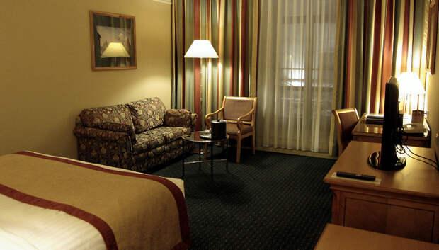Конкурс на получение субсидий для гостиниц стартует в Подмосковье во вторник