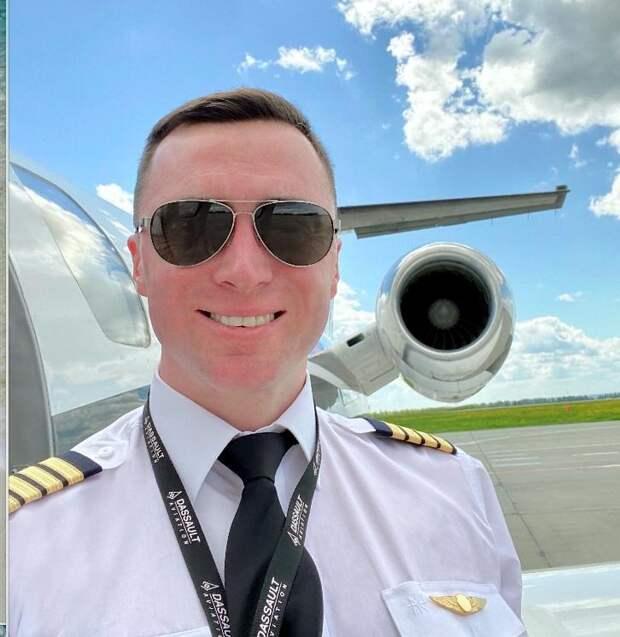 Константин Лабецкий – о том, как купить самолёт вскладчину, выучиться на пилота и почему в России так мало летают...