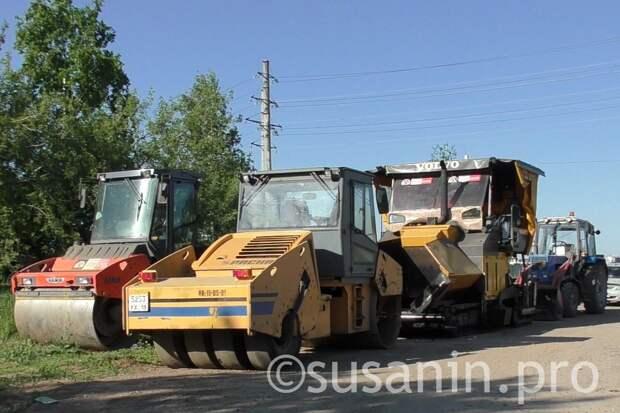 В Ижевске опубликовали список дорог на ремонт в 2020 году