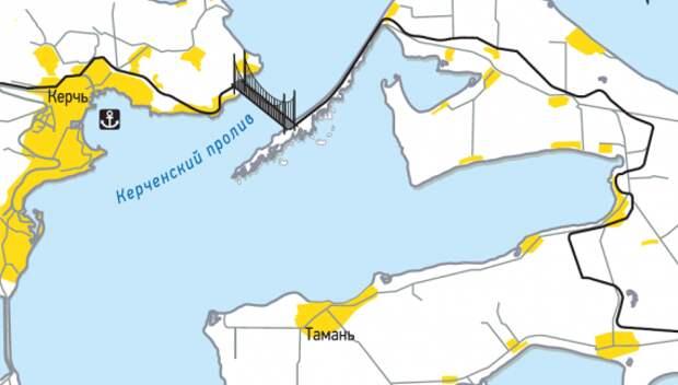 Деньги на строительство дороги до Якутска могут перебросить в Крым
