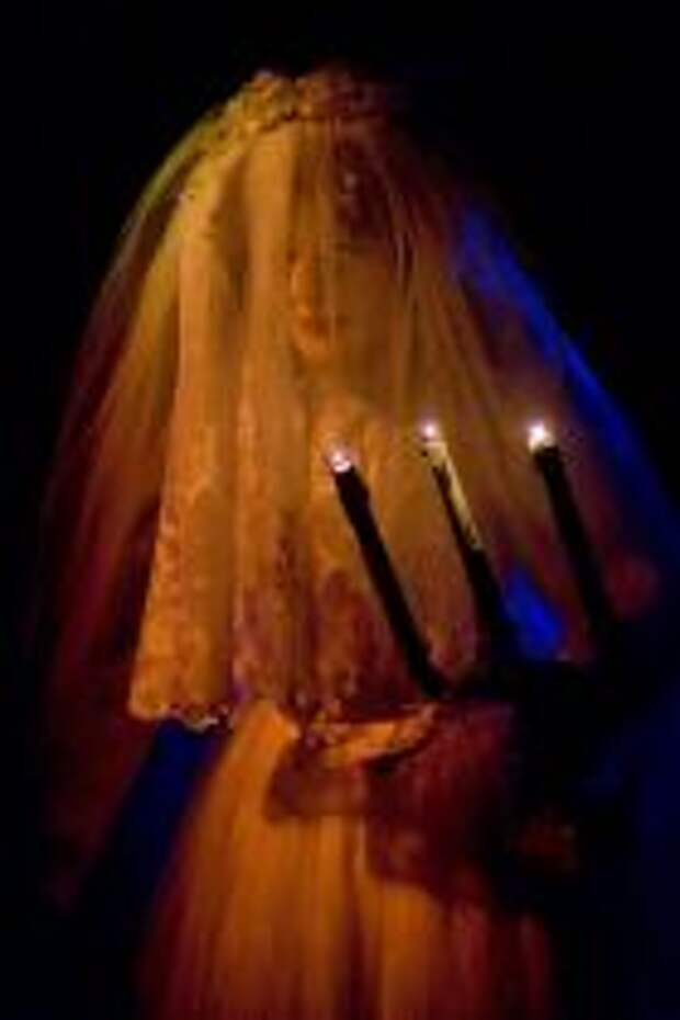 Лыткарино: за кем охотится призрак невесты?