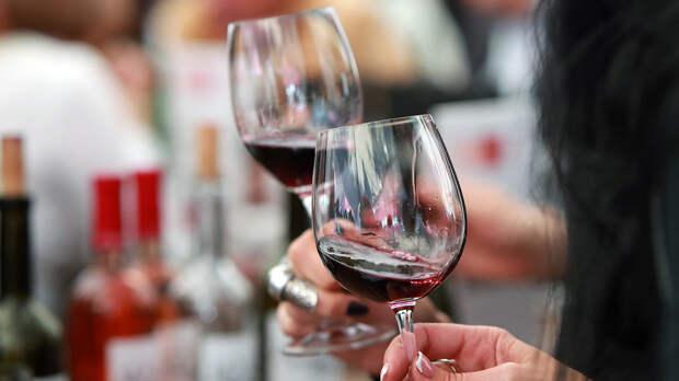 Лучшие вина России назвали в Абрау-Дюрсо